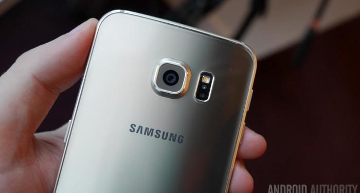 Samsung galaxy egdge