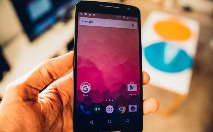 Moto X Play по настоящему красивый смартфон