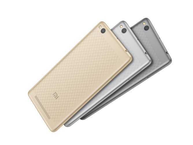 Xiaomi Redmi 3a (1)