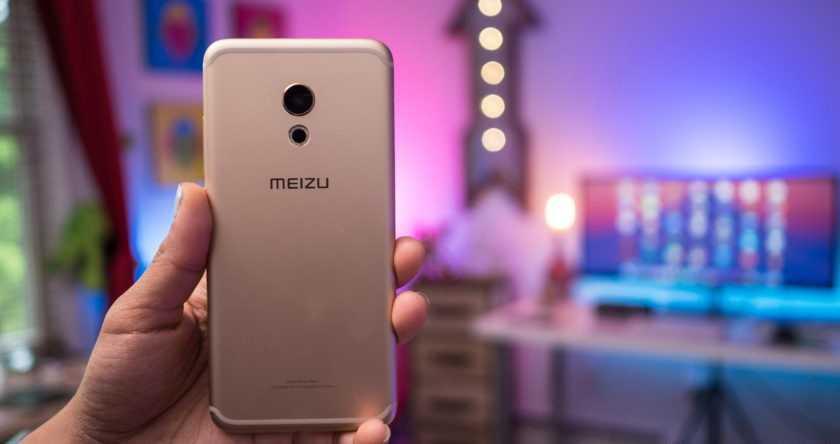 Meizu pro 6: Особенности, плюсы и минусы