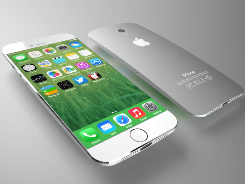 Новинки смартфонов 2015: Top 7