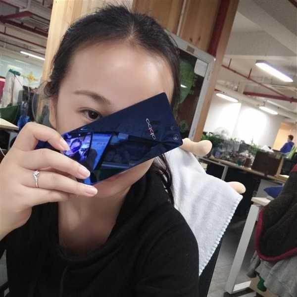 Oppo R1C будет представлен в эту среду