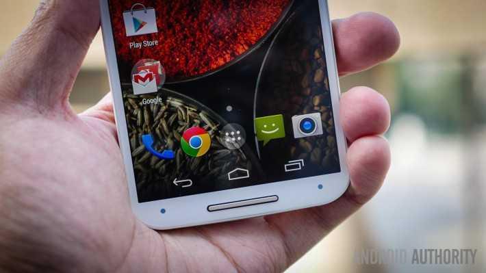 Лучшие андроид смартфоны 2014