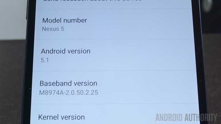 Android 5.1 Lollipop – что нового?