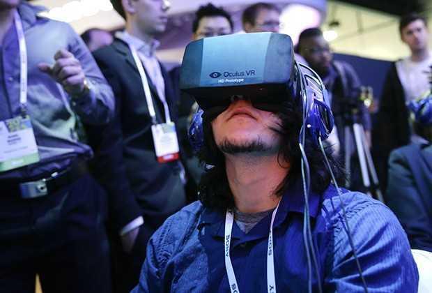 Марк Цукерберг презентовал «станцию для телепортации»