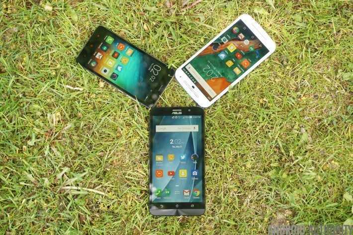 Лучшие бюджетные смартфоны до $200 (лето2015)