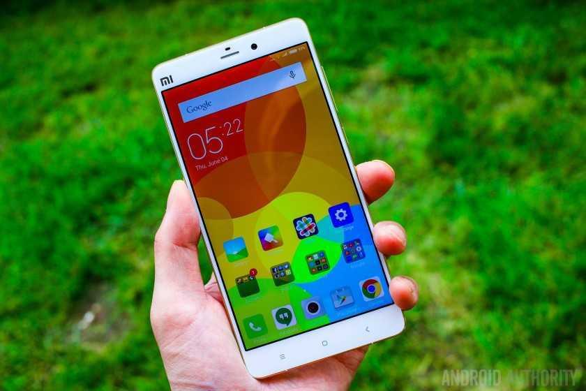 Детальный обзор Xiaomi Mi Note Pro
