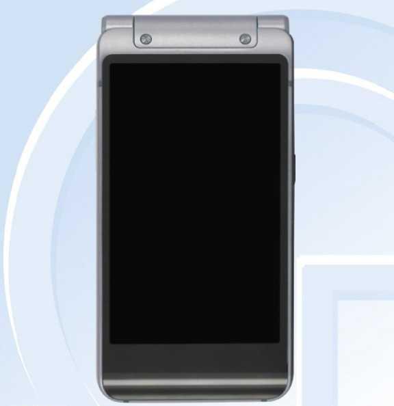 Samsung представят новую раскладушку на Андроид 5.1 в 2016