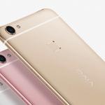 Представлены два новых смартфона Vivo X6 и Vivo X6Plus