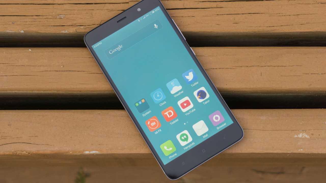 Xiaomi Redmi Note 3: Особенности, плюсы и минусы