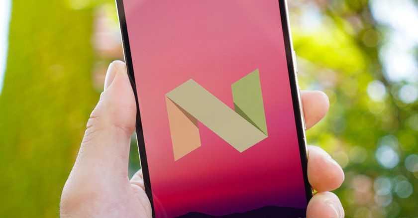 Android 7.0 Nougat - Что нового?