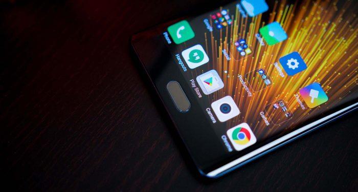 Обзор Xiaomi Mi Note 2